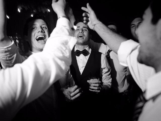 El casamiento de Esdras y Lucia en Rosario, Santa Fe 43