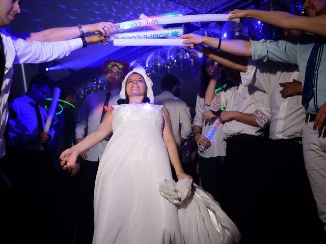 El casamiento de Esdras y Lucia en Rosario, Santa Fe 49