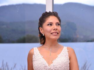 El casamiento de Federico y Marianela 2