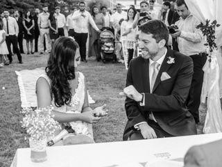 El casamiento de Cinthya y Mariano 2