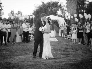 El casamiento de Cinthya y Mariano 3