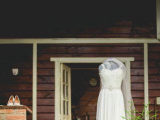 El casamiento de Silvana y Rodrigo 2