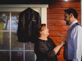 El casamiento de Silvana y Rodrigo 3