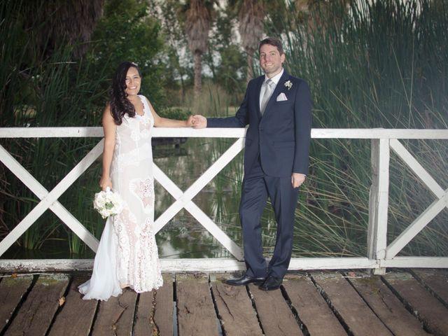 El casamiento de Mariano y Cinthya en Granadero Baigorria, Santa Fe 5