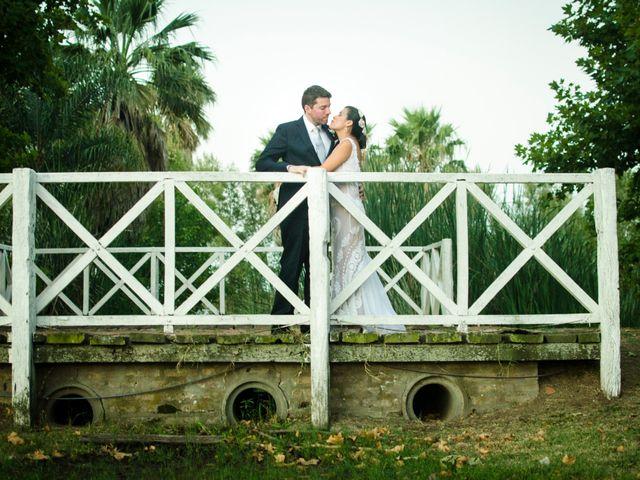 El casamiento de Mariano y Cinthya en Granadero Baigorria, Santa Fe 6