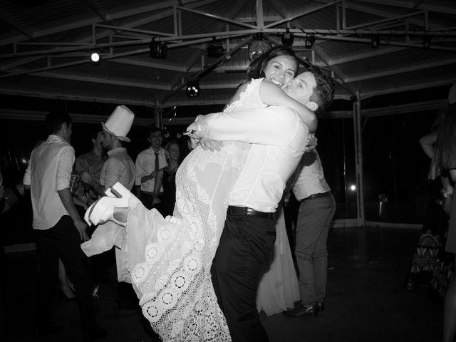 El casamiento de Mariano y Cinthya en Granadero Baigorria, Santa Fe 10