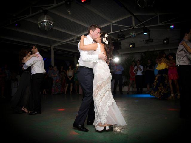 El casamiento de Mariano y Cinthya en Granadero Baigorria, Santa Fe 12