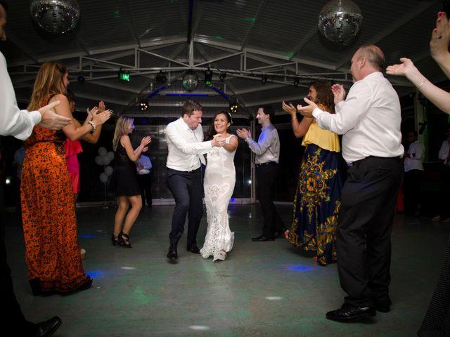 El casamiento de Mariano y Cinthya en Granadero Baigorria, Santa Fe 13