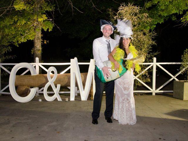El casamiento de Mariano y Cinthya en Granadero Baigorria, Santa Fe 14