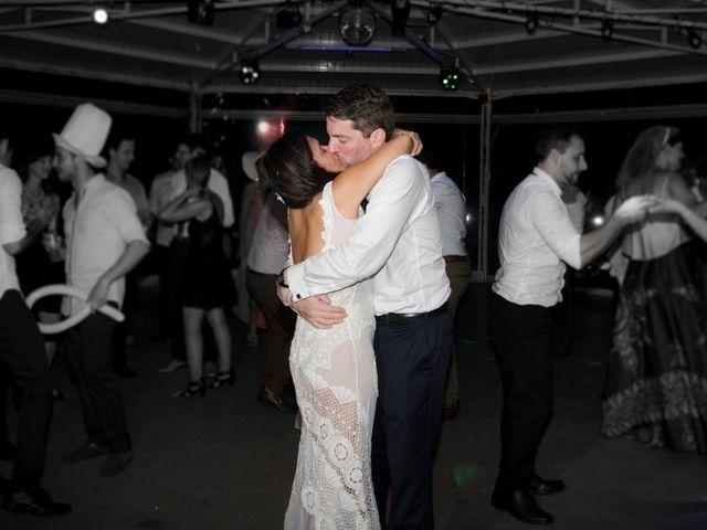 El casamiento de Mariano y Cinthya en Granadero Baigorria, Santa Fe 20