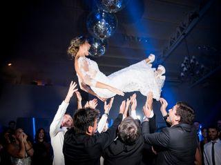 El casamiento de Mariana y Pedro 3