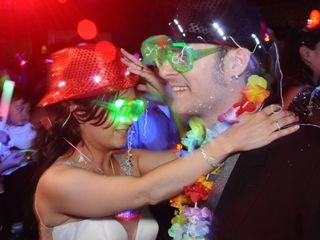 El casamiento de Marina y Enzo 1