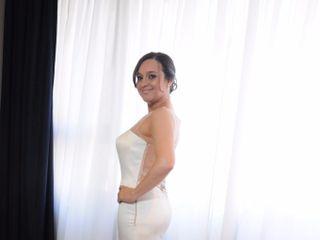 El casamiento de Marina y Enzo 2