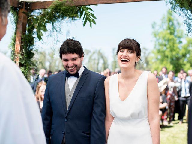 El casamiento de Lean y Vir en Cañuelas, Buenos Aires 8