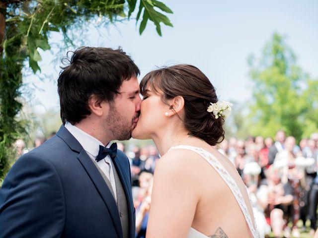 El casamiento de Lean y Vir en Cañuelas, Buenos Aires 9