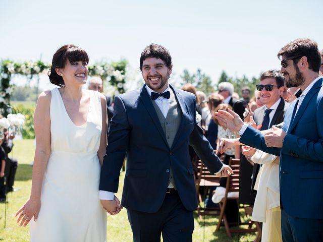 El casamiento de Lean y Vir en Cañuelas, Buenos Aires 12