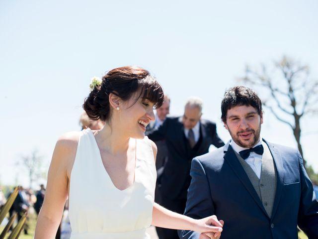 El casamiento de Lean y Vir en Cañuelas, Buenos Aires 13