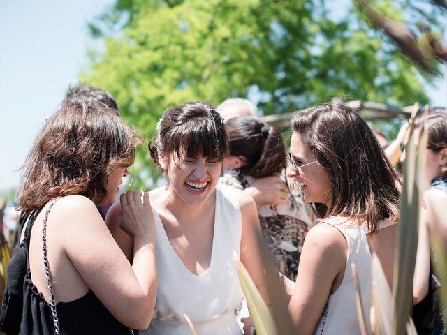El casamiento de Lean y Vir en Cañuelas, Buenos Aires 14