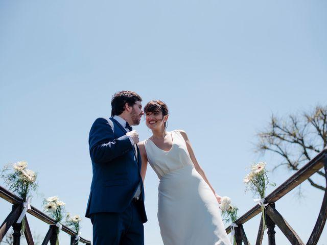 El casamiento de Lean y Vir en Cañuelas, Buenos Aires 15