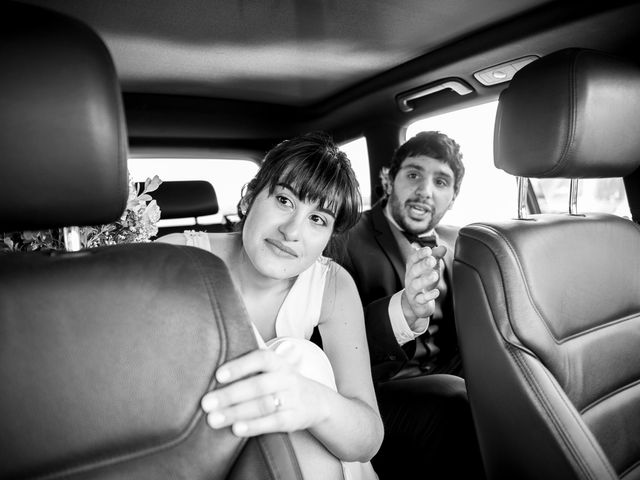 El casamiento de Lean y Vir en Cañuelas, Buenos Aires 19