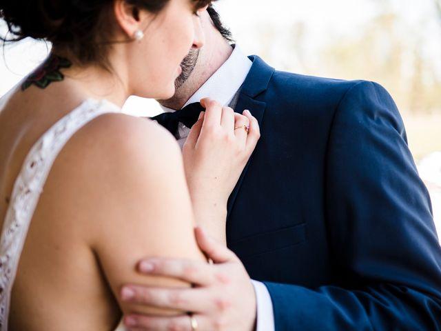 El casamiento de Lean y Vir en Cañuelas, Buenos Aires 22