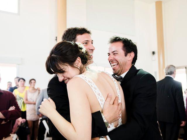 El casamiento de Lean y Vir en Cañuelas, Buenos Aires 24