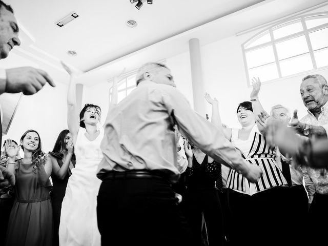 El casamiento de Lean y Vir en Cañuelas, Buenos Aires 25