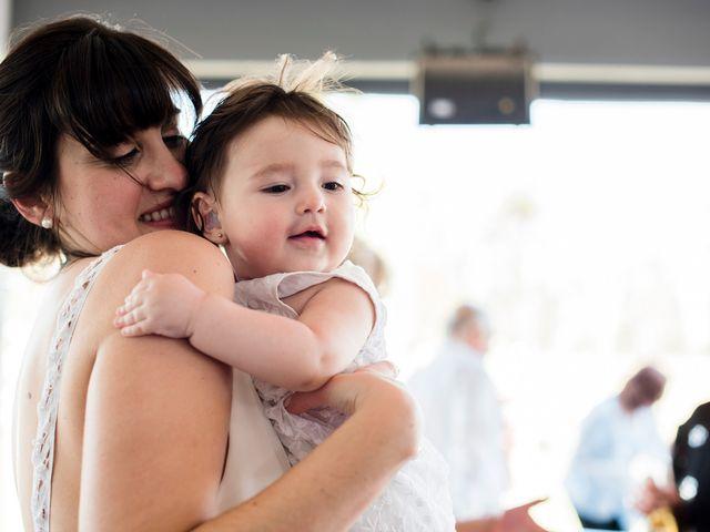 El casamiento de Lean y Vir en Cañuelas, Buenos Aires 28