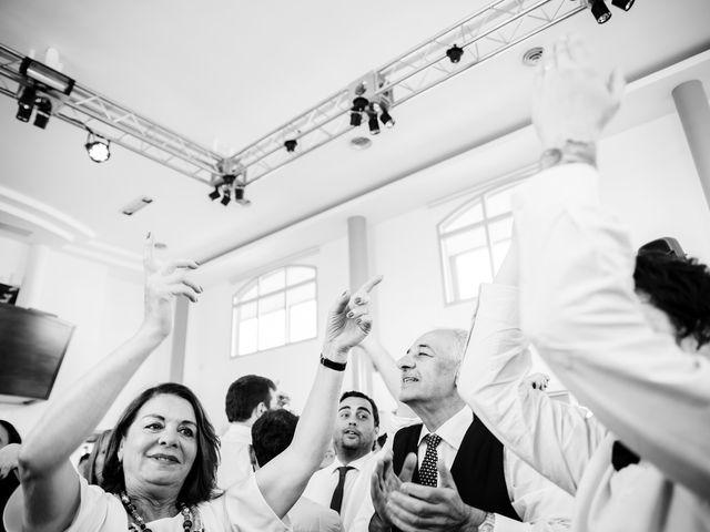 El casamiento de Lean y Vir en Cañuelas, Buenos Aires 30