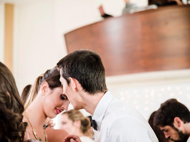 El casamiento de Lean y Vir en Cañuelas, Buenos Aires 31