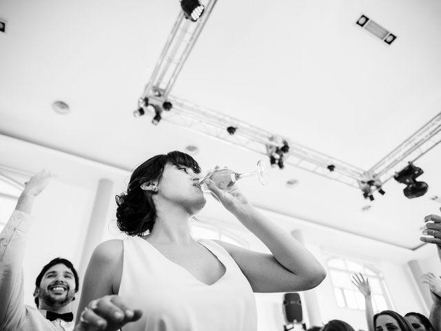 El casamiento de Lean y Vir en Cañuelas, Buenos Aires 33