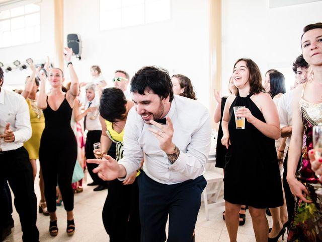 El casamiento de Lean y Vir en Cañuelas, Buenos Aires 35