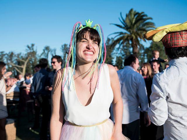 El casamiento de Lean y Vir en Cañuelas, Buenos Aires 44