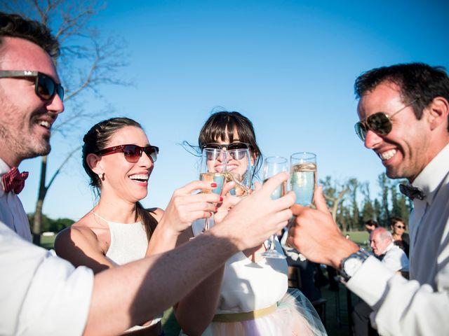 El casamiento de Lean y Vir en Cañuelas, Buenos Aires 46
