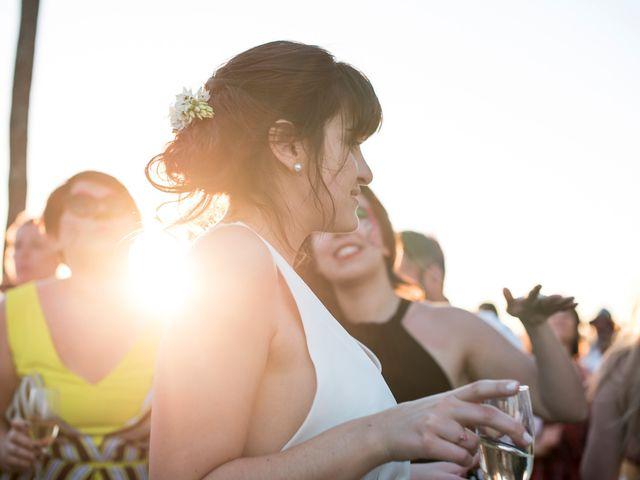 El casamiento de Lean y Vir en Cañuelas, Buenos Aires 52