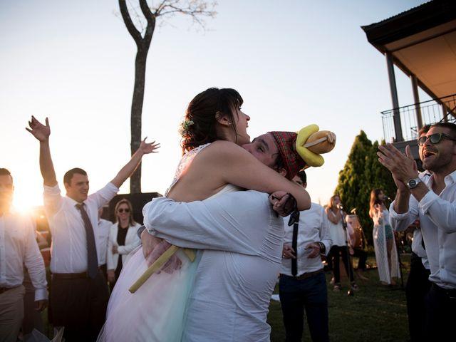 El casamiento de Lean y Vir en Cañuelas, Buenos Aires 53