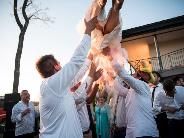 El casamiento de Lean y Vir en Cañuelas, Buenos Aires 54
