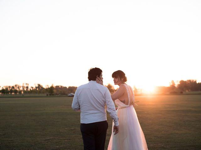 El casamiento de Lean y Vir en Cañuelas, Buenos Aires 55