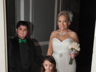 El casamiento de Marisa y Pablo 1