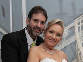 El casamiento de Marisa y Pablo 2