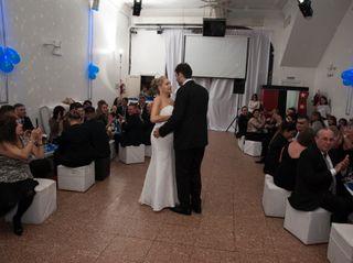 El casamiento de Marisa y Pablo 3