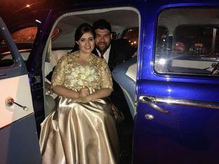 El casamiento de Ileana y Juan Pedro