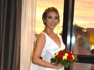 El casamiento de Erica y Felipe 1