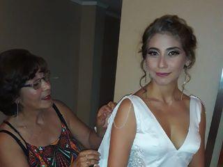 El casamiento de Erica y Felipe 2