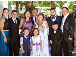 El casamiento de Sofía y Sebastián 2