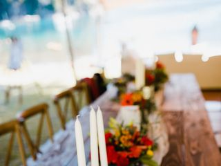 El casamiento de Eli y Ivan 3