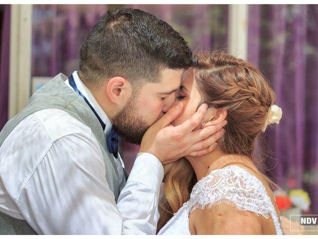 El casamiento de Sofía y Sebastián