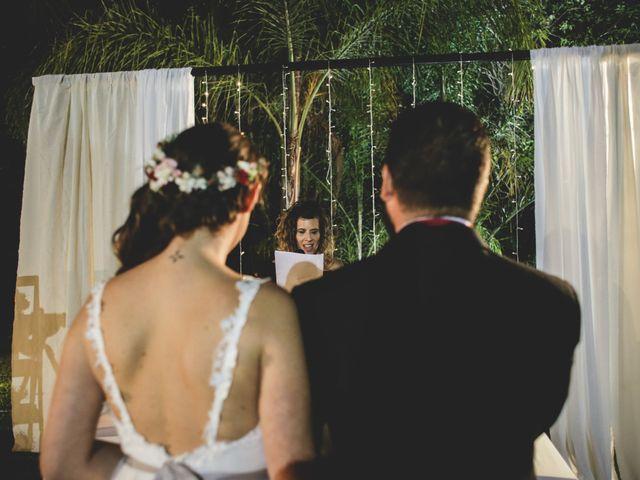 El casamiento de Tincho y Poly en Pilar, Buenos Aires 4