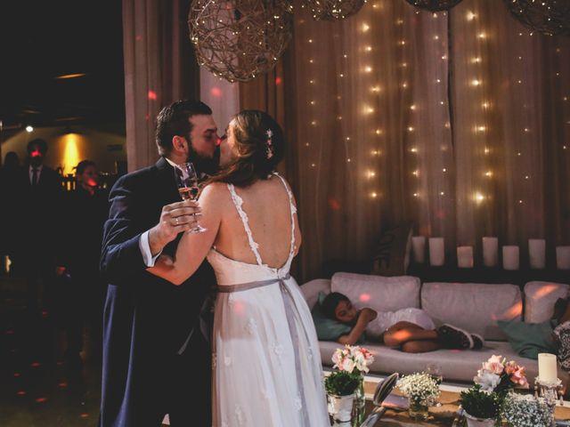 El casamiento de Tincho y Poly en Pilar, Buenos Aires 5