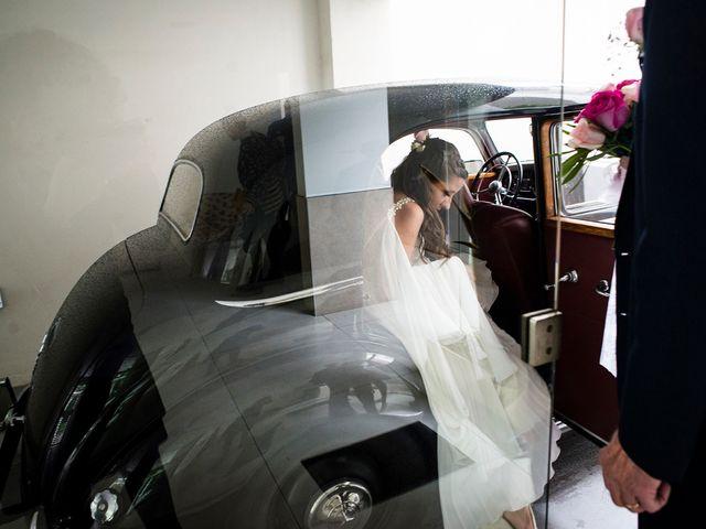 El casamiento de Agustín y Clara en Burzaco, Buenos Aires 4